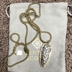 Kendra Scott Sienna Necklace